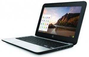Spesifikasi dan Harga HP ChromeBook 11 G4