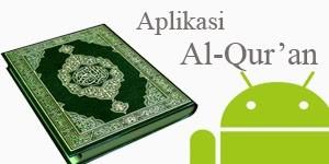 Aplikasi Alquran Android Terbaik Gratis