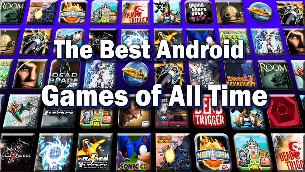 Kumpulan Game Android Gratis Terbaik dan Seru Yang Patut Dicoba