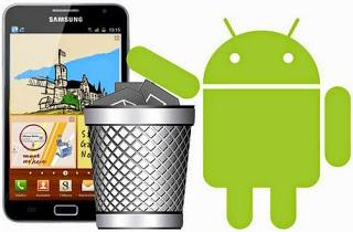 Cara Efektif Menghapus Aplikasi Bawaan Android