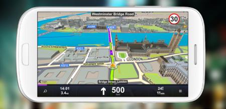 Daftar Aplikasi GPS Android Offline dan Online Gratis Terbaik
