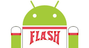 Flash Smartphone Android