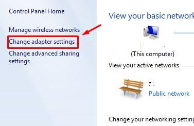 Cara Mengaktifkan WiFi Di Komputer
