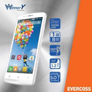 Evercoss Winner Y Power