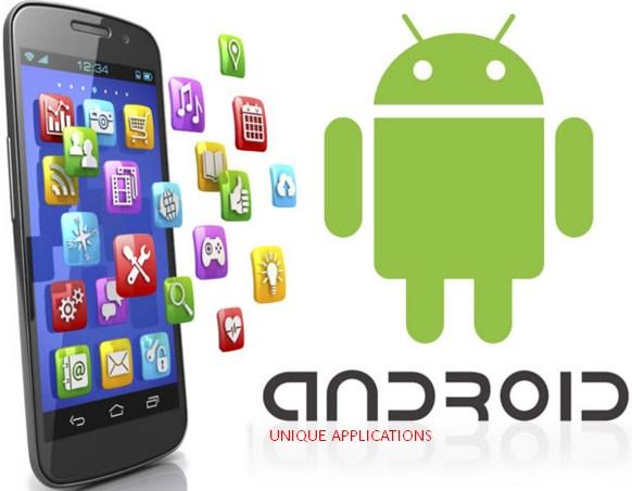 Aplikasi Unik Android Terbaik