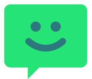 Aplikasi SMS Android Chomp SMS