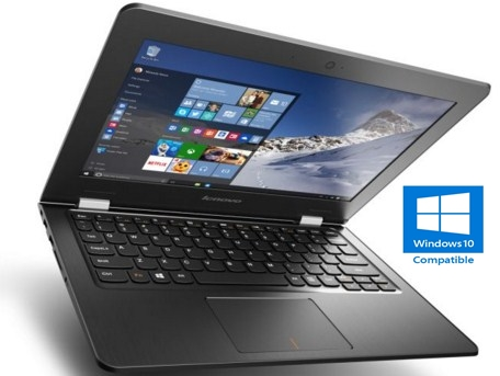 Lenovo IdeaPad 300S 11.6 Inchi