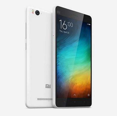 Xiaomi Mi 4c, Smartphone Prosesor Hexa-Core 3 Jutaan