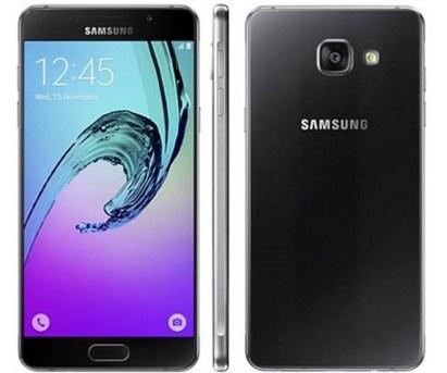 spesifikasi dan harga Samsung Galaxy A3 (2016)