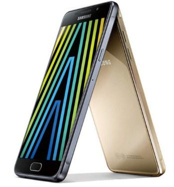 Spesifikasi dan Harga Samsung Galaxy A5 2016, Smartphone Layar 5.2 Inchi