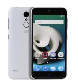 ZTE Blade D3, Smartphone Selfie Kamera Depan 8 MP