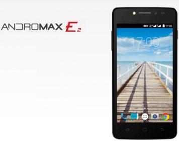 Spesifikasi Harga Smartfren Andromax E2, Smartphone VoLTE 900 Ribuan