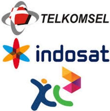 Cara Transfer Pulsa Operator Telkomsel Simpati & AS, Indosat IM3 & Mentari dan XL