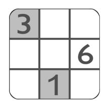 Game Asah Otak Sudoku