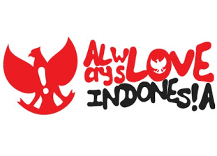 Gambar Always Love Indonesia