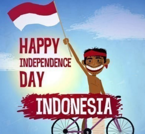 Gambar Independence Day Indonesia