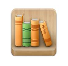 Aplikasi Baca Buku Android