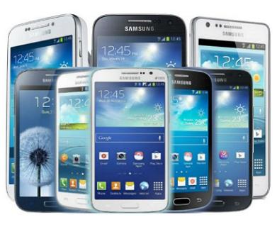 Mengatasi Hp Samsung Error