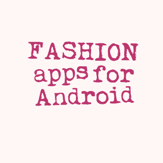 Aplikasi Fashion Android
