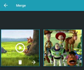 Aplikasi Untuk Menggbungkan Video