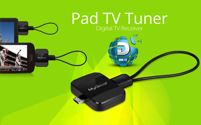 TV Tuner Android Terbaik