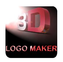 Aplikasi Membuat Logo 3D Android