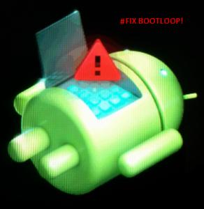 Cara Mengatasi Bootloop Android