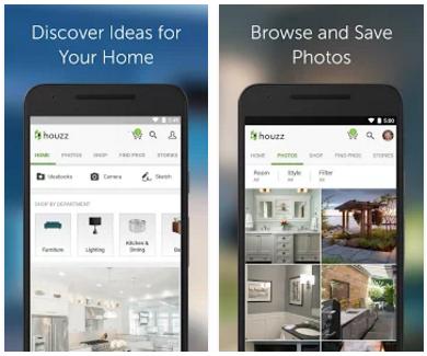 Aplikasi Desain Rumah Android Gratis