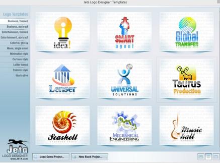 7 Aplikasi Software Pembuat Logo Online Dan Offline Gratis Di Pc Klikponsel Com