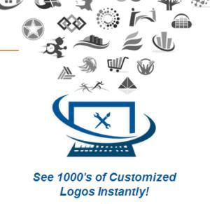 Aplikasi pembuat logo online