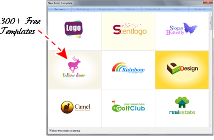 software pembuat logo di pc