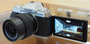 Kelebihan Kamera Fujifilm X-T200 untuk Konten Kreator